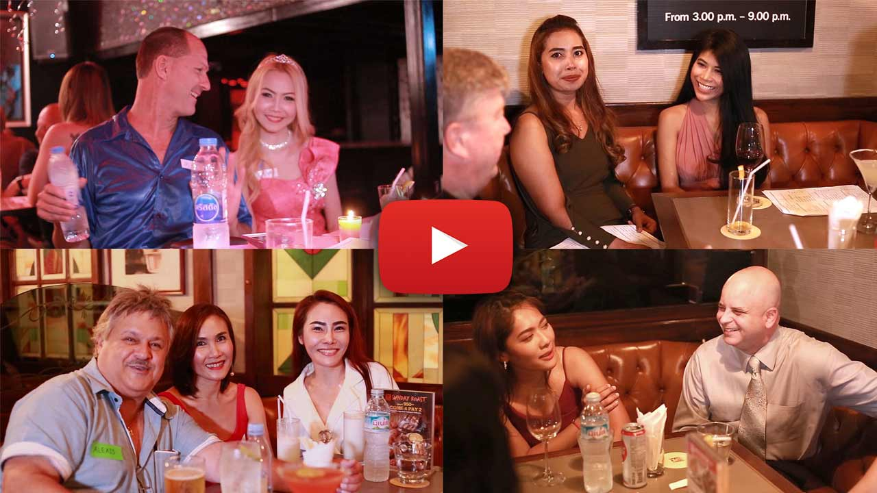 Thailand Women Featured Video