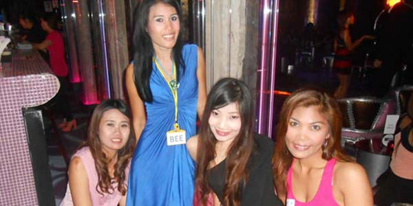 single thai Women