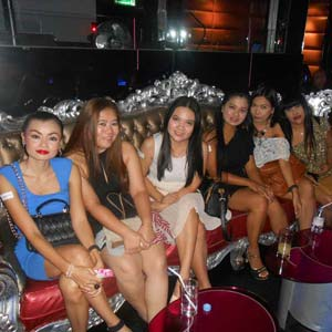 single-thai-girls